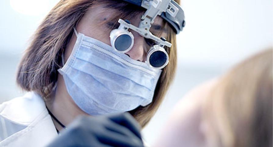 Uzman Diş Doktoru Sibel Örsal